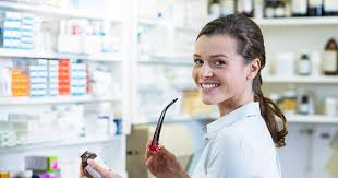 Chemist Job Description|Pharmajob.ca