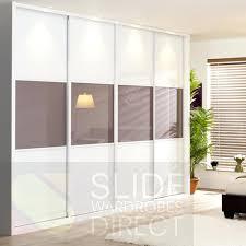 bedroom sliding doors fitted wardrobes sliding doors ideas