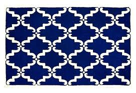royal blue rug. Bright Blue Rug Trellis Royal On Fearless Foundations Light Bath