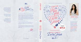 Want to know what makes to all the boys i've loved before so great? To All The Boys I Ve Loved Before Jenny Han