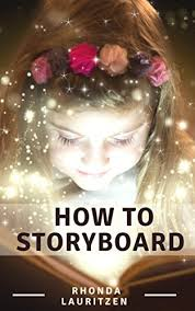 Family Story Book Template How To Storyboard Instruction Book And Storyboard Template For Writers Of Fiction Memoir And Family History