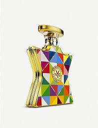 <b>BOND NO</b>. <b>9</b> - <b>Dubai</b> Indigo Eau de Parfum 100ml | Selfridges.com