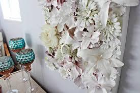 amazing models of wall decor fl vinos gallery of pink flower wall decor pillowfort