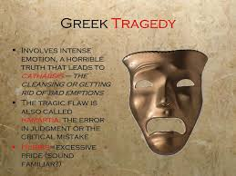 background for oedipus rex a greek play by sophocles ppt greek tragedy involves intense emotion a horrible truth that leads to catharsis the cleansing