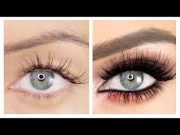 warm smokey eye for hooded eyes makeup tutorial stephanie lange