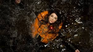 Kate Bush Charts Kate Bush Albums Re Enter Charts Louder