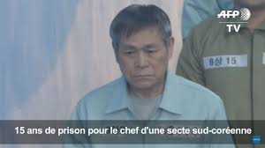 S. Korean megachurch pastor <b>Lee Jae-rock</b> sentenced to 15 years ...