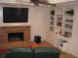 decor tvs over fireplace