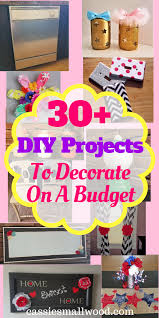 easy diy projects for the home to save you money crafts furniture and