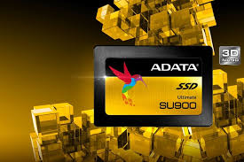 Обзор <b>SSD</b>-<b>накопителя ADATA</b> Ultimate SU900: заряжено 3D ...