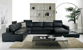 incredible gray living room furniture living room. Living Room:Amazing Leather Room Furniture With Letter U Shaped Sofa Facing Low Dark Incredible Gray
