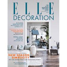 Small Picture September 2016 ELLE Decoration UK