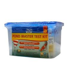 Tetra Test Strips Color Chart All Test Kits Best Prices On Everything For Ponds And