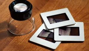 converting your photo slides to a digital format will help preserve your photo archive for future