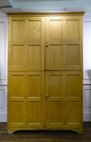 Pine Kitchen Cabinet Doors 17 Best Images About Housekeepers Cupboards Antique On Pinterest
