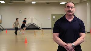 fitness preparation police foundations algonquin college