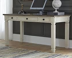 home office computer desk furniture furniture. Large Bolanburg 60\ Home Office Computer Desk Furniture