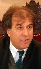 Alfonso Santisteban ingresó en la carrera judicial en 1978, en el Juzgado de Distrito de Nájera (1979-1983), después pasó al Juzgado de Primera Instancia de ... - 004D4GP2_1