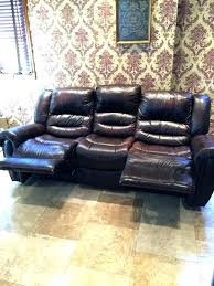 raymour flanigan recliner sofa and leather sofas reclining couch ling