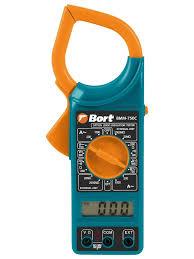 <b>Токовые клещи Bort BMM 750C</b> 93411300 в Троицке распродажа ...
