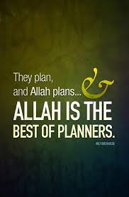 Beautiful Images Of Allah And Quotes