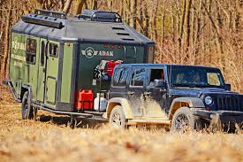 The Ultimate Hunting Trailers - Petersen's Hunting
