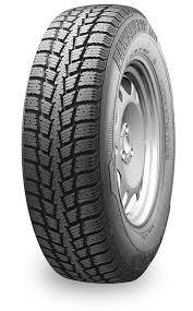 <b>Kumho Power Grip</b> (KC11) Tires | 1010Tires.com Online Tire Store