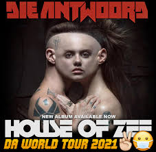 <b>Die Antwoord</b> | Official Site