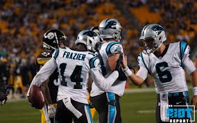 Carolina Panthers Vs Pittsburgh Steelers Report The Riot