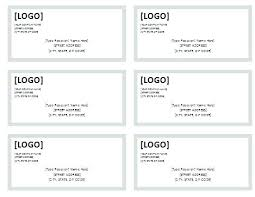 address label templates free word template for address labels return label template free shipping