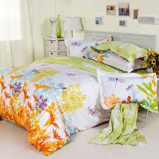 Online Shop Free shipping, hot-selling dragonfly bedding set ... & Online Shop Free shipping, hot-selling dragonfly bedding set, fashion  slanting 100% cotton Duvet cover set, twin size bedding, 4pcs   Aliexpress  Mobile Adamdwight.com