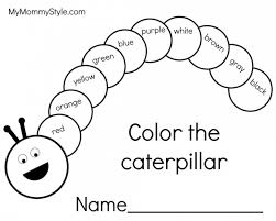 Best Very Hungry Caterpillar Coloring Pages Free To Print Adult