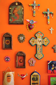 Wall Decor For Home 17 Best Ideas About Mexican Wall Decor On Pinterest Mexican