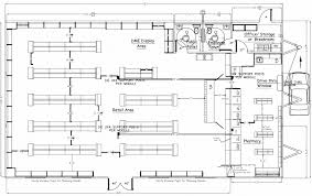 100  Retail Store Floor Plan   Store Layout Software Gnscl24 Retail Store Floor Plans