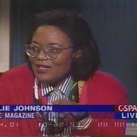 Julie Johnson | C-SPAN.org