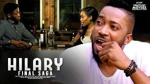 HILARY (Final saga) (Frederick Leonard) - LATEST 2019 NOLLYWOOD MOVIES |  LATEST NIGERIAN MOVIES 2019 - YouTube