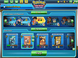 Pokémon TCG Online - Android Download