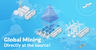 Envion The First Mining And Mobile Solution In The World
