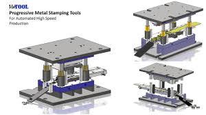 Stamping Press Design Vortool Manufacturing Videos Surrey Bc