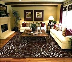red and cream area rugs red and tan area rugs outstanding contemporary circle rugs brown blue