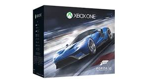 forza motorsport 6 limited edition 1tb xbox one console now available for pre order xboxone hq