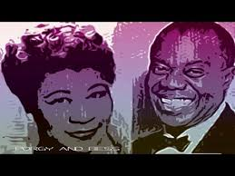 <b>Ella Fitzgerald</b> Ft. <b>Louis</b> Armstrong - Porgy and Bess (Full Album ...