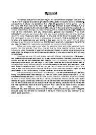 my home essay  essay example my world essay facebook image