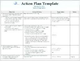 It Action Plan Template – Carloseduardo.co