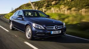2017 Mercedes-Benz C-Class Review   Top Gear
