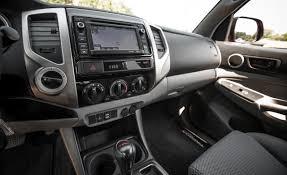 Toyota Tacoma Interior 2015 - image #314