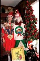 PressReader - Arkansas Democrat-Gazette: 2014-12-16 - Holiday horror yarns