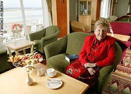 The real grande dame of the seas