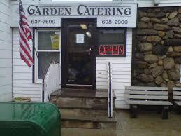 garden caterine