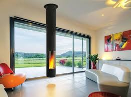 ... Hanging Fireplace Price Nz Spark Screen ...